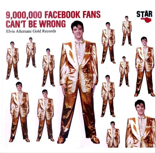9,000,000 Facebook Fans Can't Be Wrong