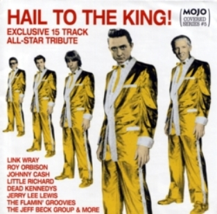 Hail to the King All star Tribute