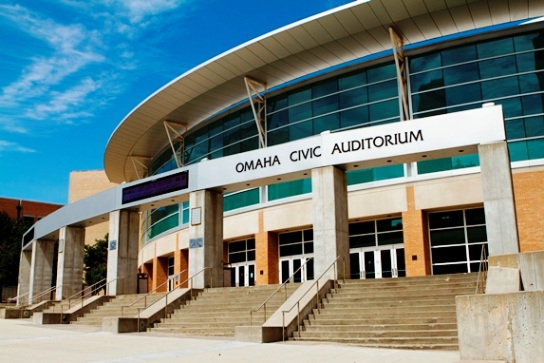Omaha Civic Auditorium