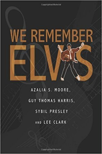 Book We Remember Elvis