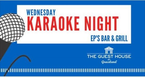 Karaoke Night at EP's Bar at Graceland Guest House