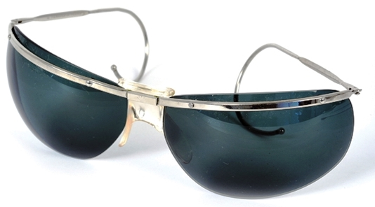 Elvis Presley's Wraparound Sunglasses – Worn on the Set of Follow That Dream