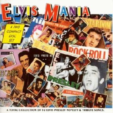 Album of Elvis Novelty Songs