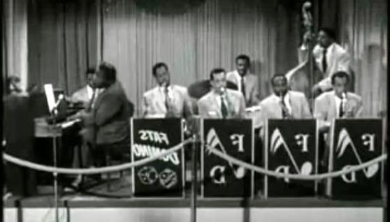 Fats Domino and the Band