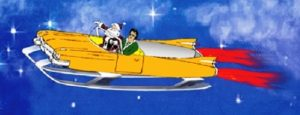 Jet Sled Picture to use in Promotion