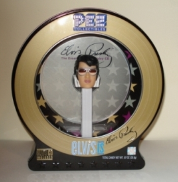 Jumpsuit Elvis Pez
