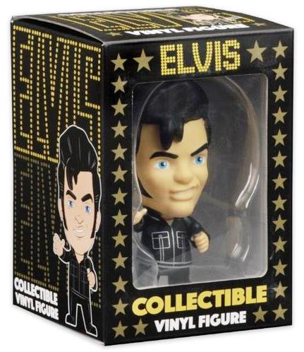 Elvis Presley Collectible Vinyl Figures