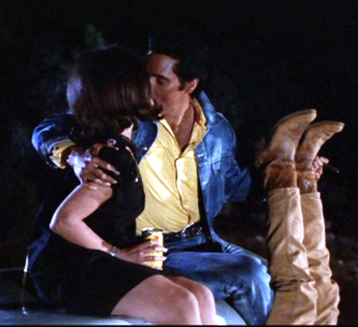 Stay Away Joe - Elvis Kiss # 4