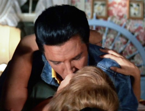 Stay Away Joe - Elvis Kiss #5