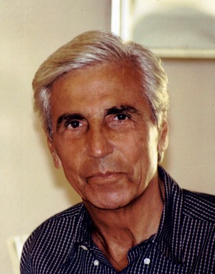 Dr. Elias Ghanem - Older