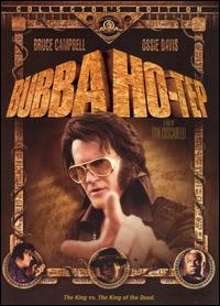 Bubba Ho-Tep DVD Cover
