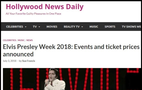Hollywood News Daily