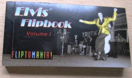 Elvis Flipbook
