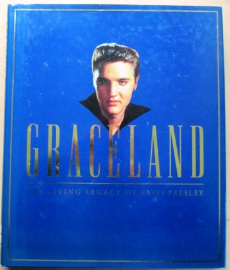 Graceland Coffee Table Book