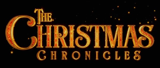 Title - Christmas Chronicles
