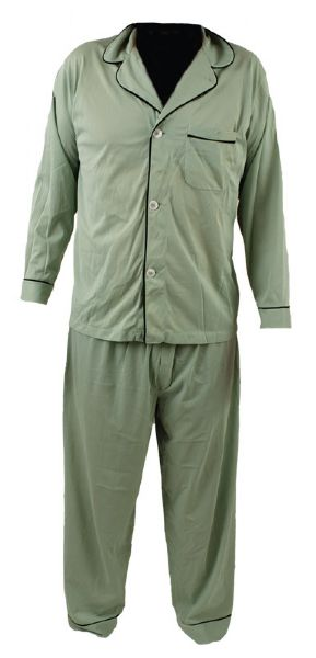 Mint Green Munsingwear Pajamas