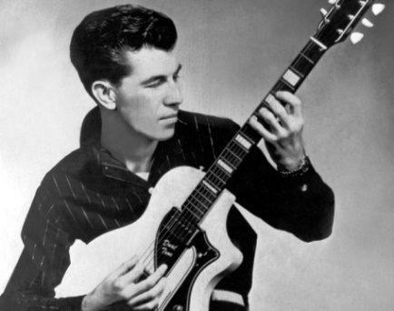 Link Wray belongs in the Rock and Roll Hall of Fame!