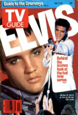 Elvis the Series 1990