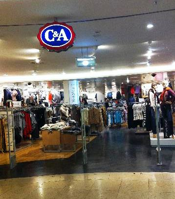 C&A Fashion Retailer