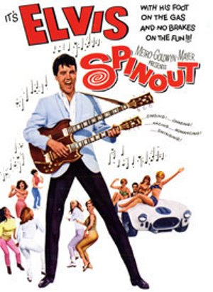 Spinout Poster