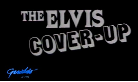 The Elvis Cover up 1979