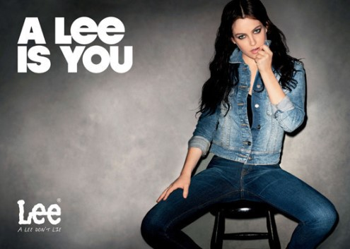 Lee Jeans Ad 2011