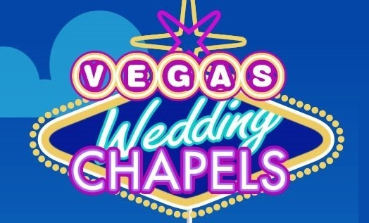 Vegas Wedding Chapels
