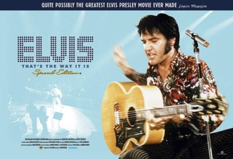 Possibly the Greatest Elvis Film Ever Made