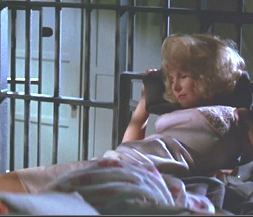 Teri Garr in Jail - Girl Happy