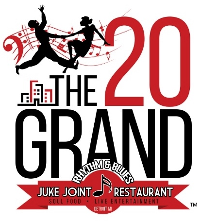 The 20 Grand in Detroit