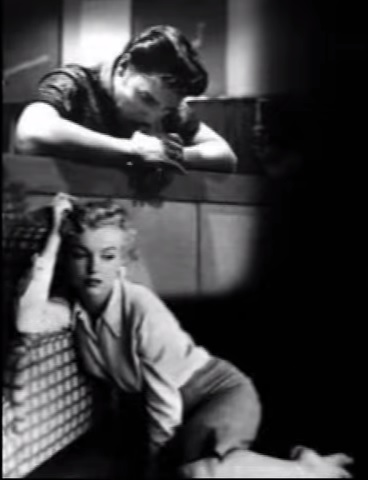 Elvis and Marilyn Bunk Beds
