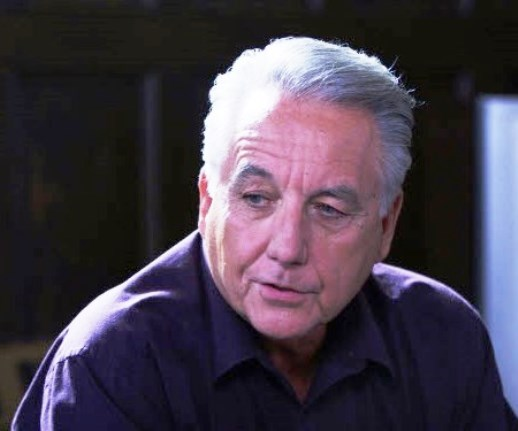 Bob Gunton as Richard Nixon