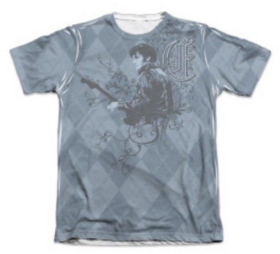 Elvigyle Elvis T-Shirt 24.99