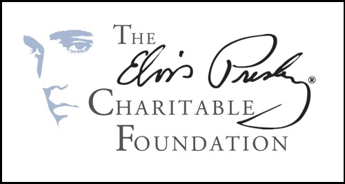 Elvis Presley Charitable Foundation Logo