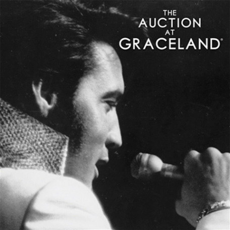 Jan 2019 Graceland Auction