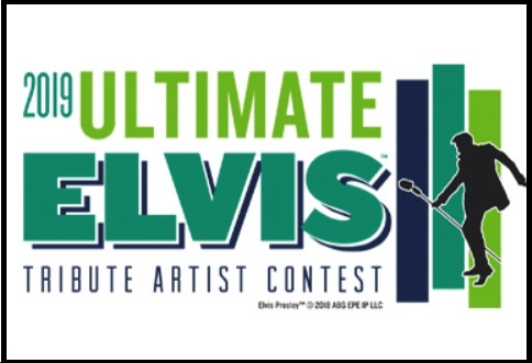 2019 Ultimate Elvis Tribute Artist Competition