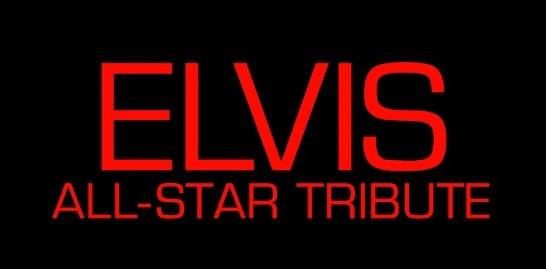 Elvis All-Star Tribute Sign