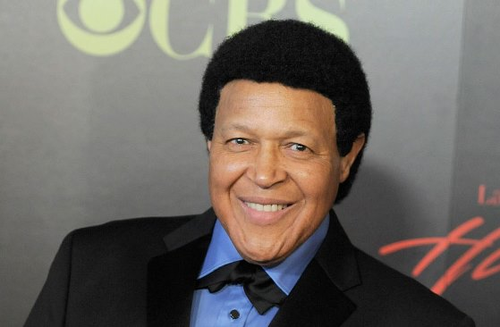 Chubby Checker in 2014