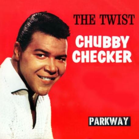Young Chubby Checker
