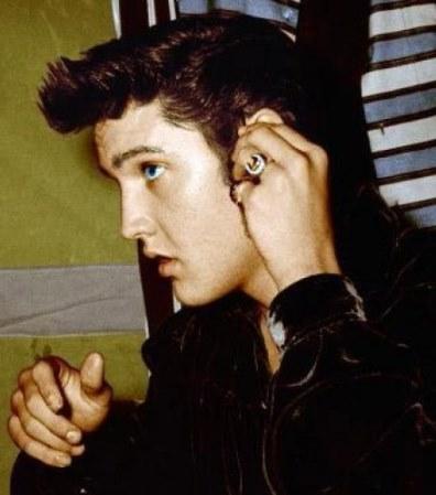 Elvis Fabulous Rings — Part 4