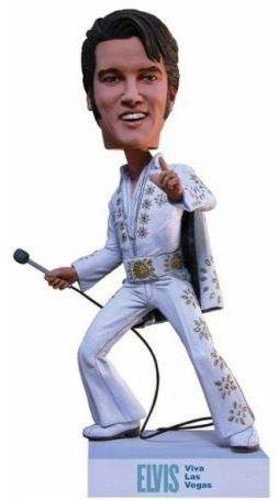 NECO Jumpsuit Elvis