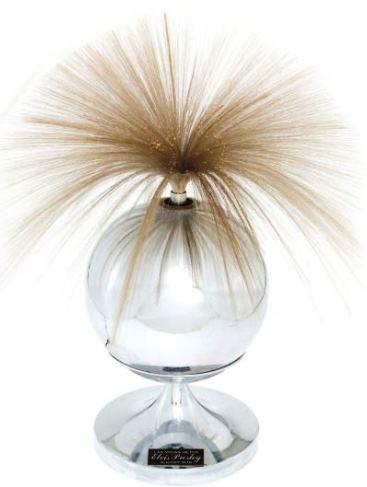 Elvis-Gifted Fantasia Fiberoptic Lamp