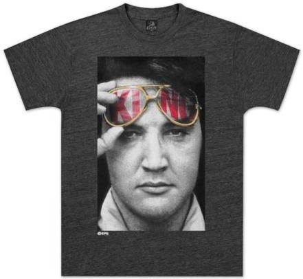 Elvis King Sunglasses