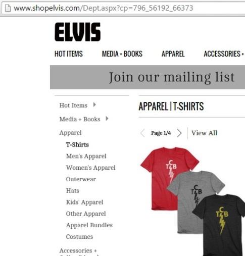 ShopElvis.com