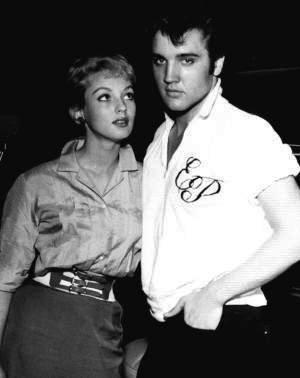 EP Monogrammed Elvis Short Sleeve