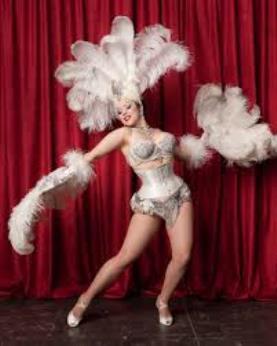 Berlesque Queen